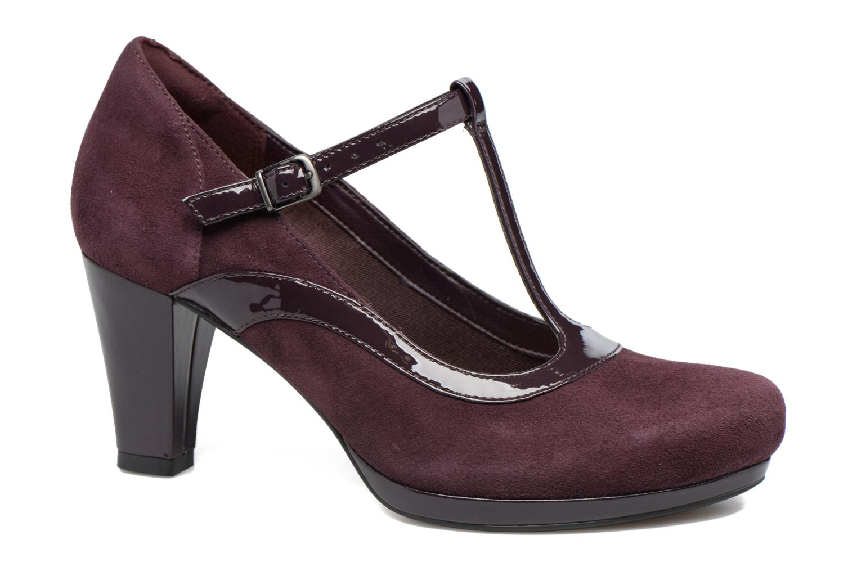 Grandes descuentos últimos zapatos Clarks Chorus Pitch (Violeta     ) - Zapatos de tacón Descuento