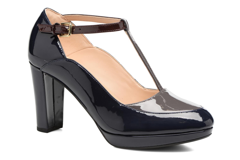 Grandes descuentos últimos zapatos Clarks Kendra Daisy (Negro) - Zapatos de tacón Descuento