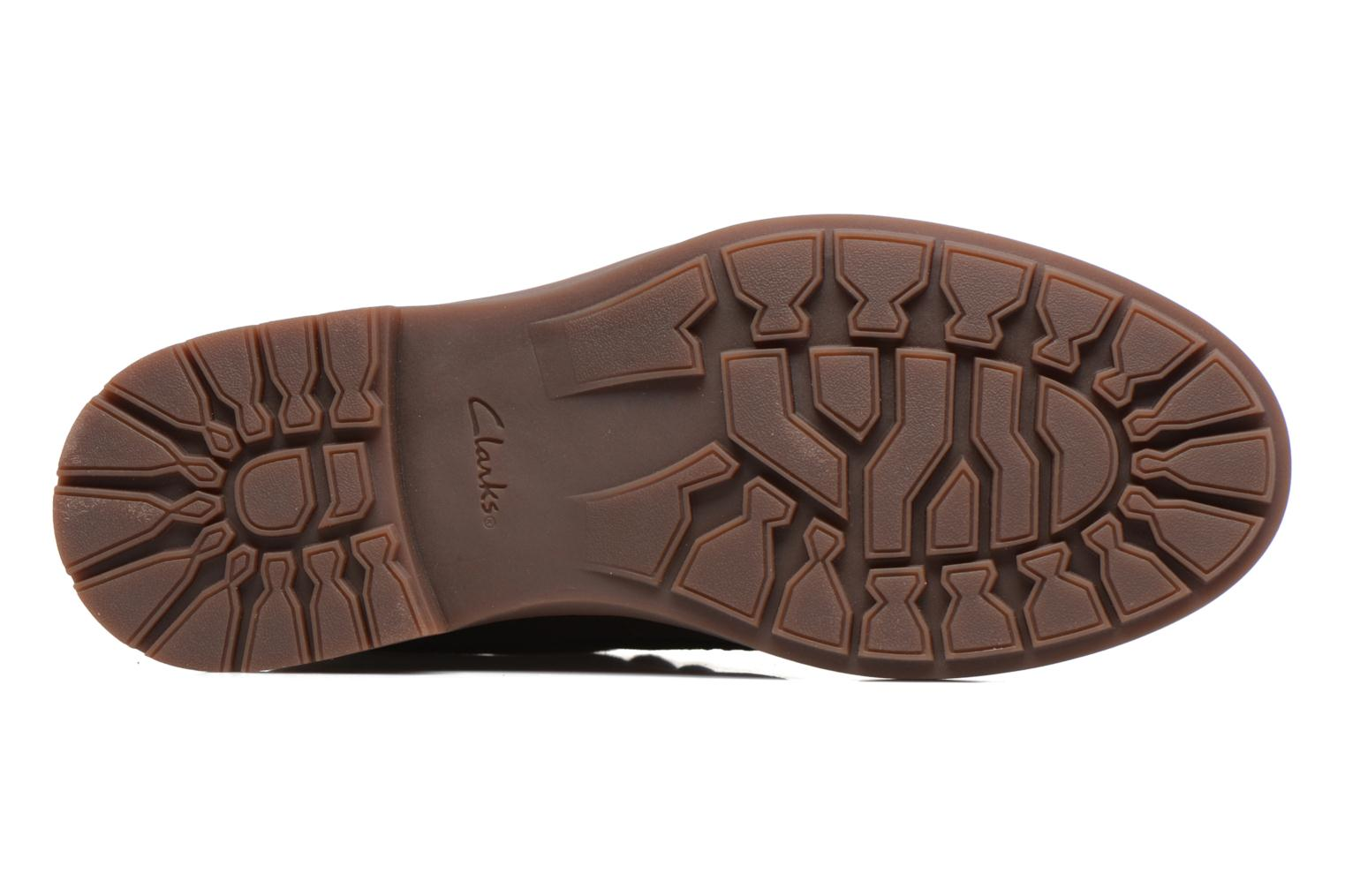 Trace Fawn Dark Brown Combi