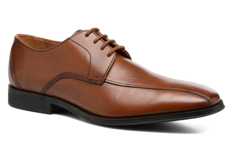 Mode Gilman - Chaussures À Lacets Pour Hommes / Brun Clarks 9lwQAJZPsd
