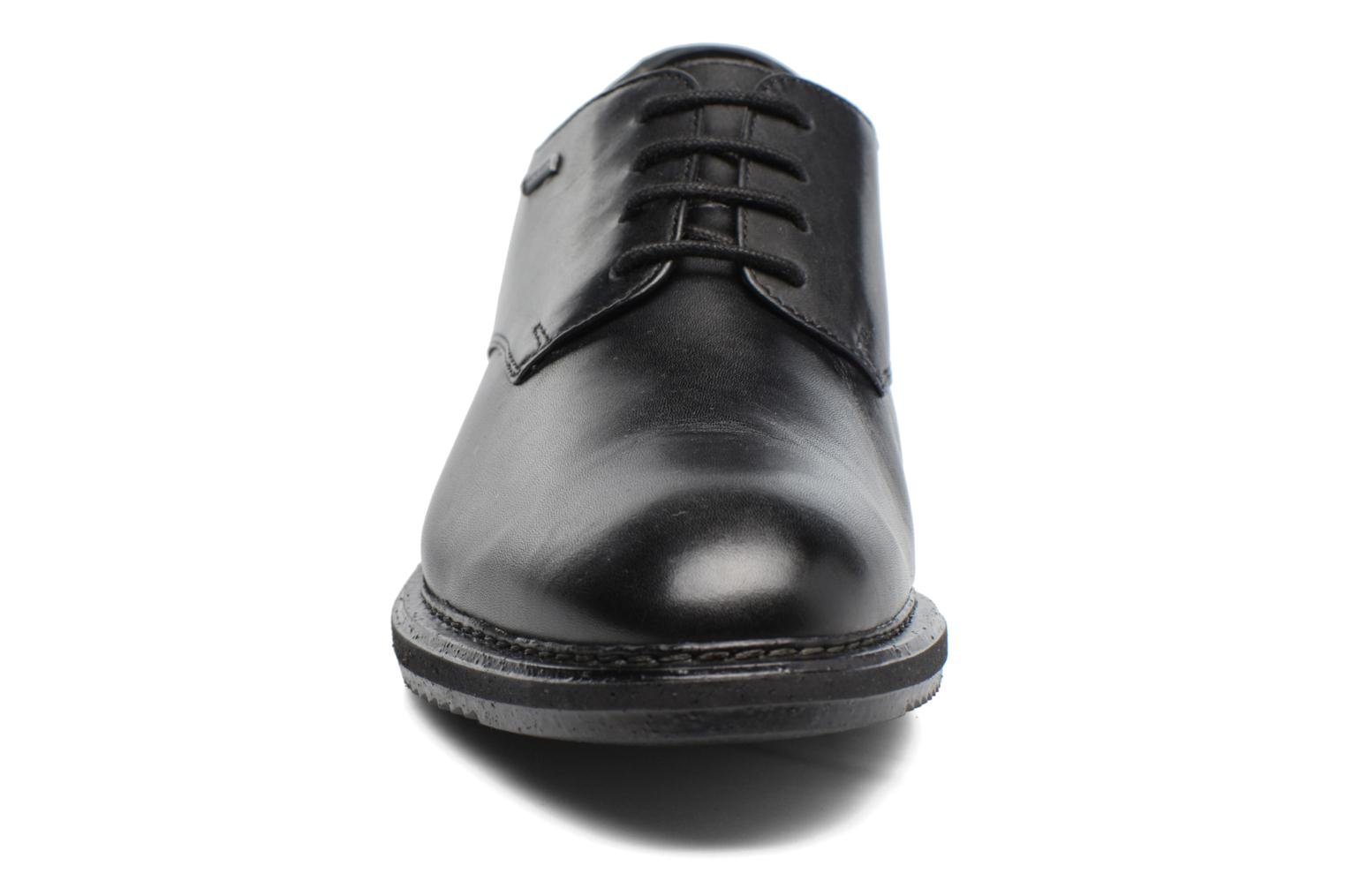 KenleyWalk GTX Black leather