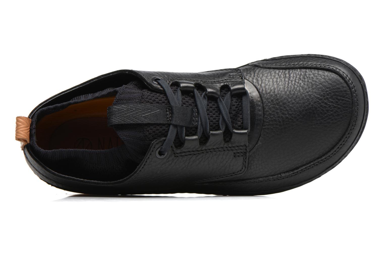 Nature IV. Black leather
