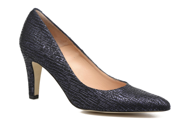 Zapatos casuales salvajes Perlato Balmore (Azul) - Zapatos de tacón en Más cómodo