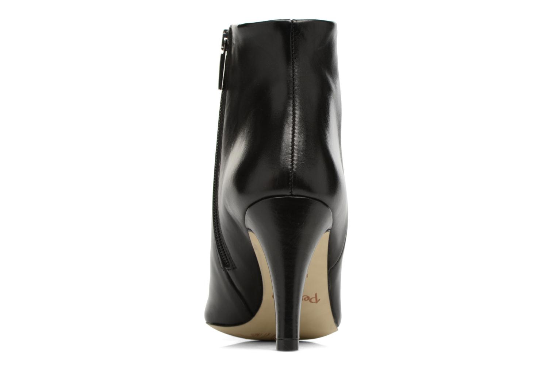 Bottines et boots Perlato Dallas Noir vue droite