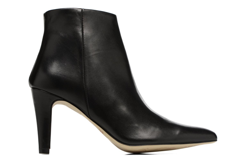 Bottines et boots Perlato Dallas Noir vue derrière