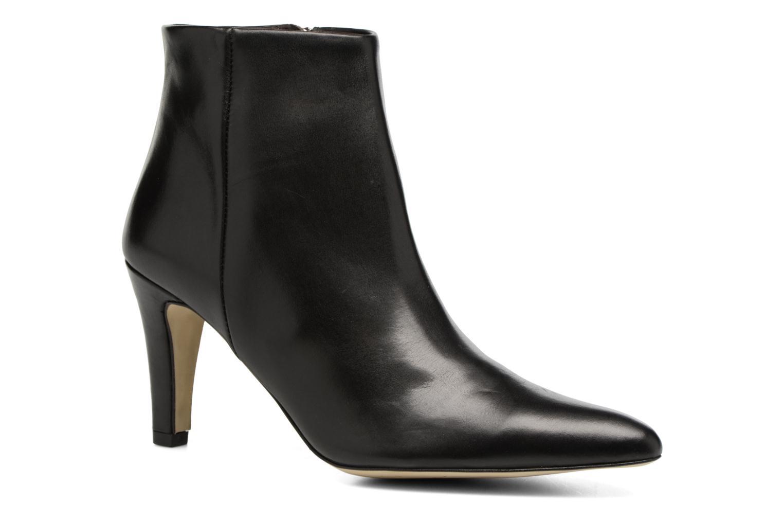Bottines et boots Perlato Dallas Noir vue détail/paire