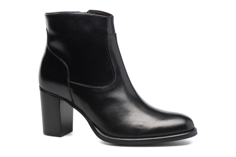 Bottines et boots Perlato Edna Noir vue détail/paire