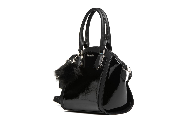 ELSA Handbag Black Comb