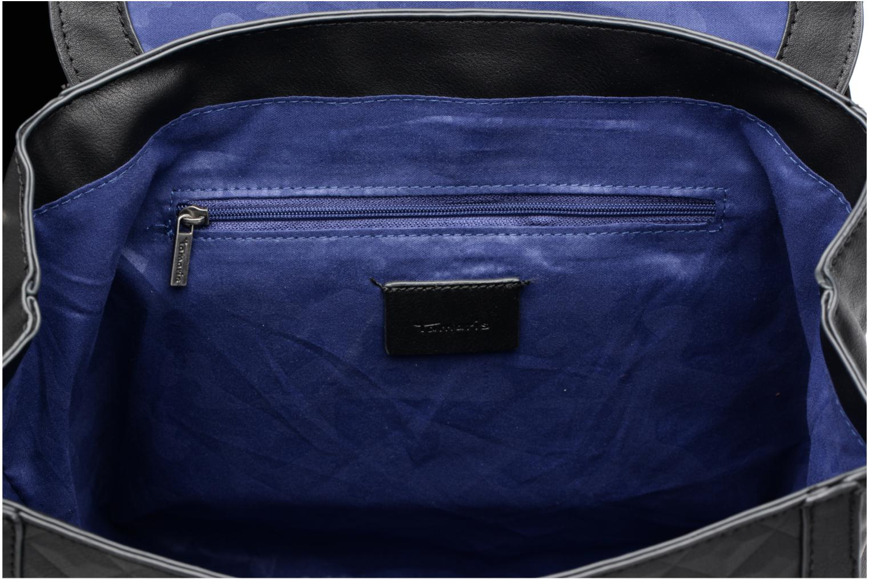 Handtassen Tamaris AURA Handbag Zwart achterkant