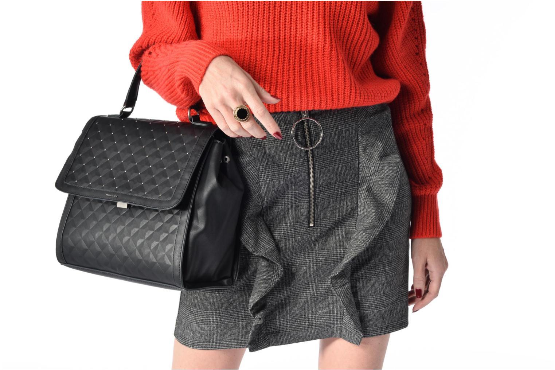 Handtassen Tamaris AURA Handbag Zwart boven