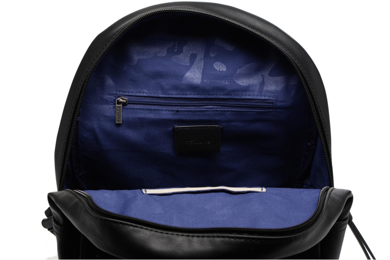 Sacs à dos Tamaris AURA Backpack Noir vue derrière