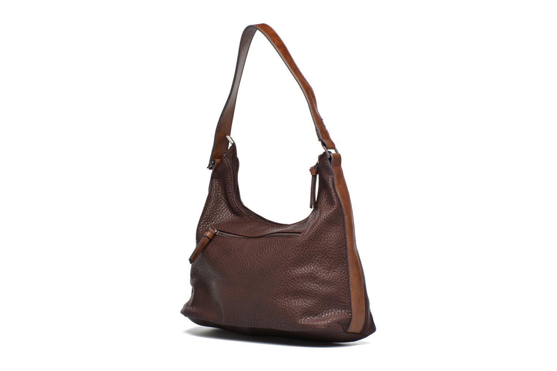 Handtassen Tamaris LEE Hobo bag Bruin rechts