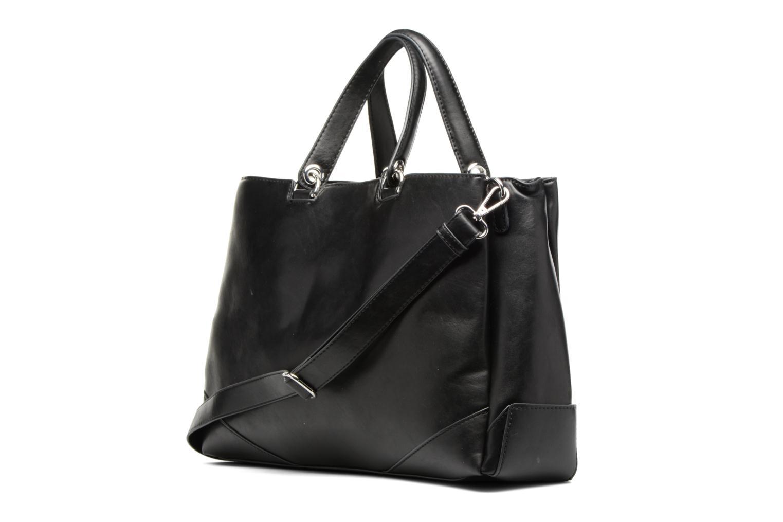 Sacs à main Tamaris MELANIE Business Bag Noir vue droite