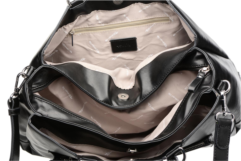 Sacs à main Tamaris MELANIE Business Bag Noir vue derrière