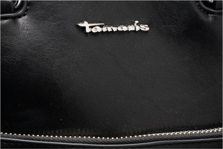 Sacs à main Tamaris MELANIE Business Bag Noir vue gauche