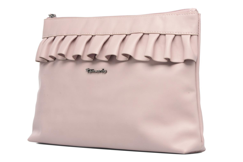 Handtassen Tamaris ROANA Clutch bag Roze model
