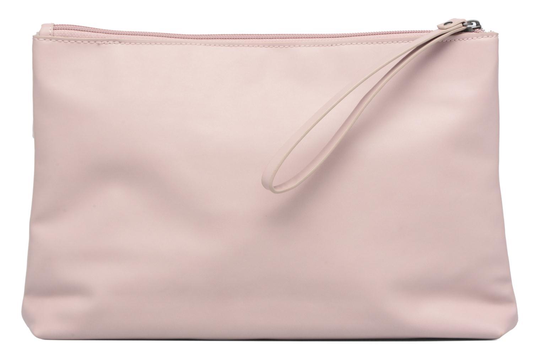 Handtassen Tamaris ROANA Clutch bag Roze voorkant