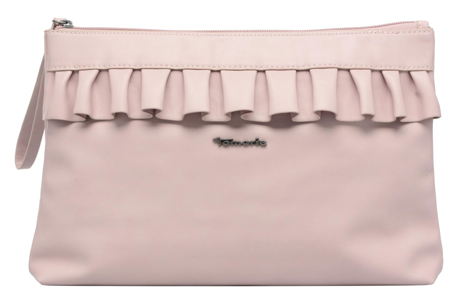 Handtassen Tamaris ROANA Clutch bag Roze detail