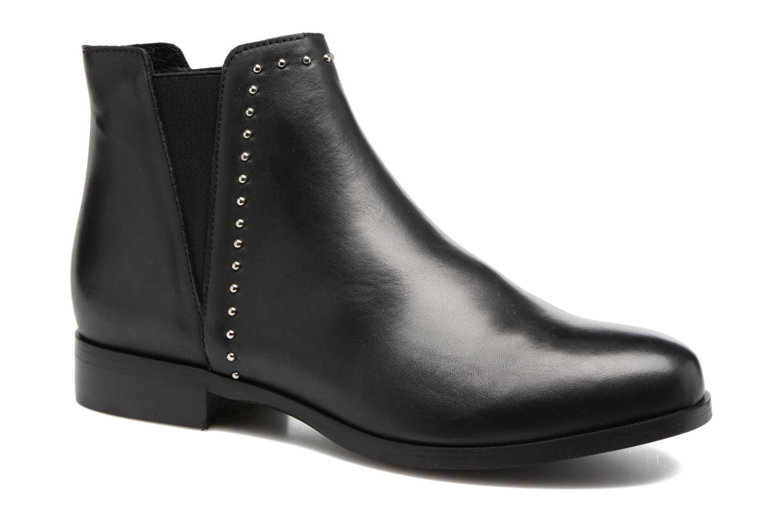 Georgia Rose - Damen - Soclou - Stiefeletten & Boots - schwarz WhgoI
