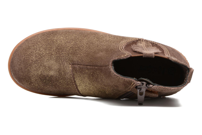 Vinciane marron