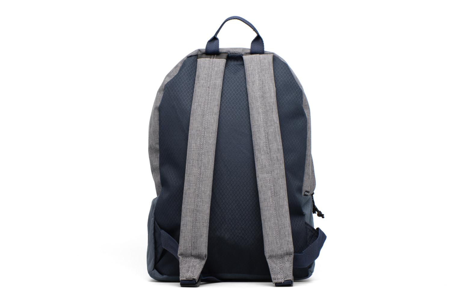 Rucksacks Rip Curl Dome Stacka Blue front view