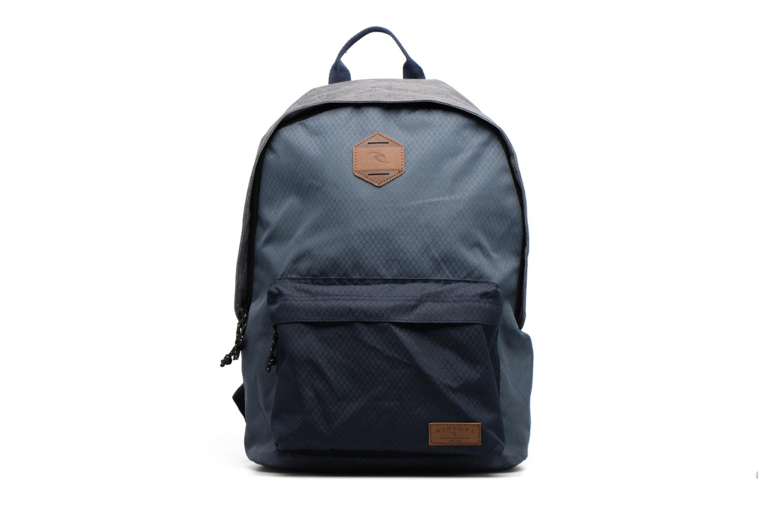 Rucksacks Rip Curl Dome Stacka Blue detailed view/ Pair view