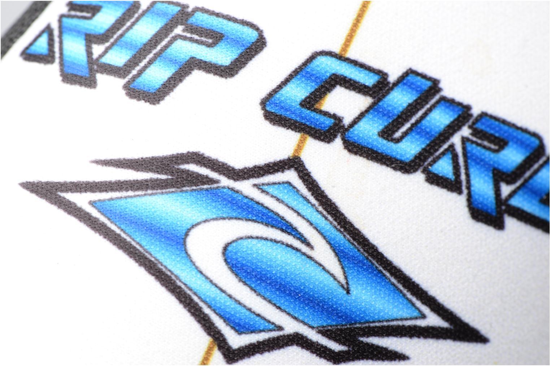 Surfboard Neoprene Pencil Case 36cm Blue