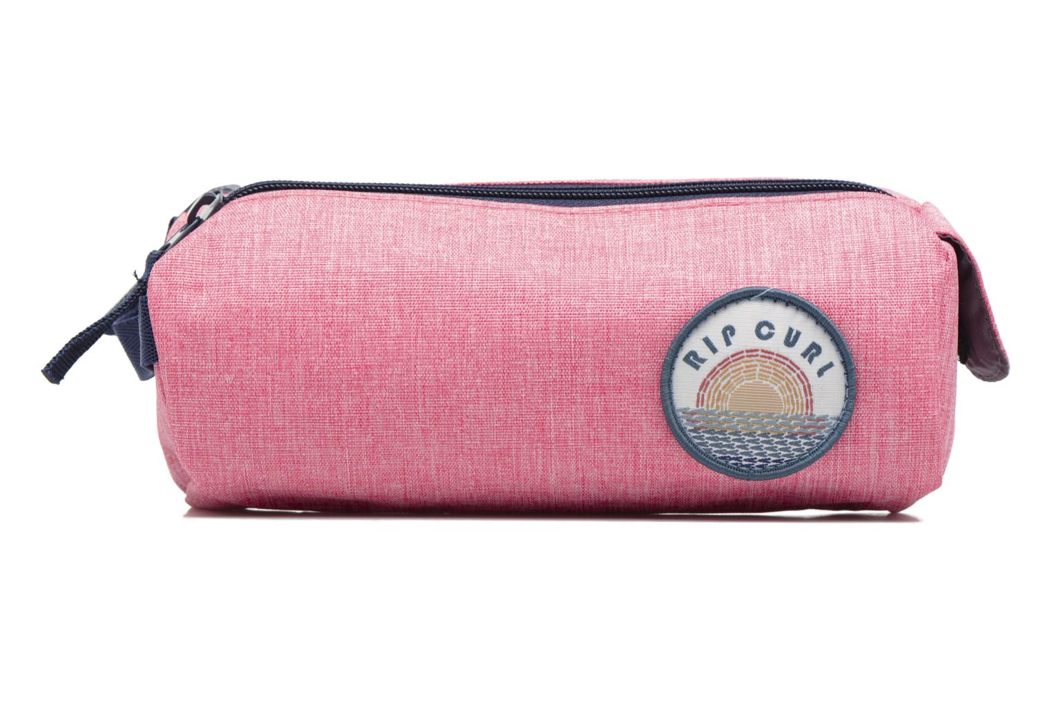 Solid Double Case Pink