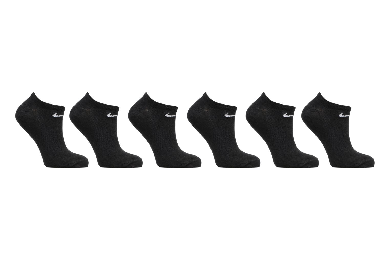 Chaussettes et collants Nike Nike Lightweight No-Show Noir vue détail/paire