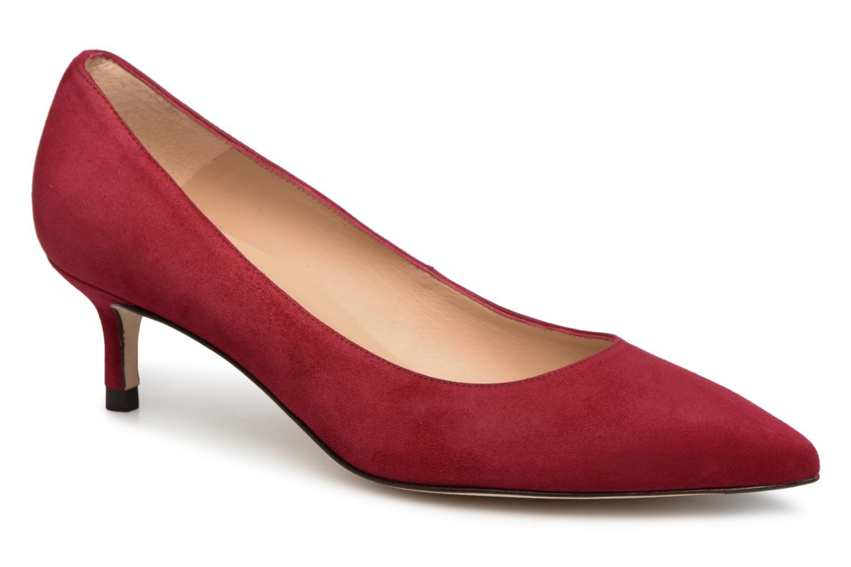 Grandes descuentos últimos zapatos L.K. Bennett Audrey (Rojo) - Zapatos de tacón en Más cómodo