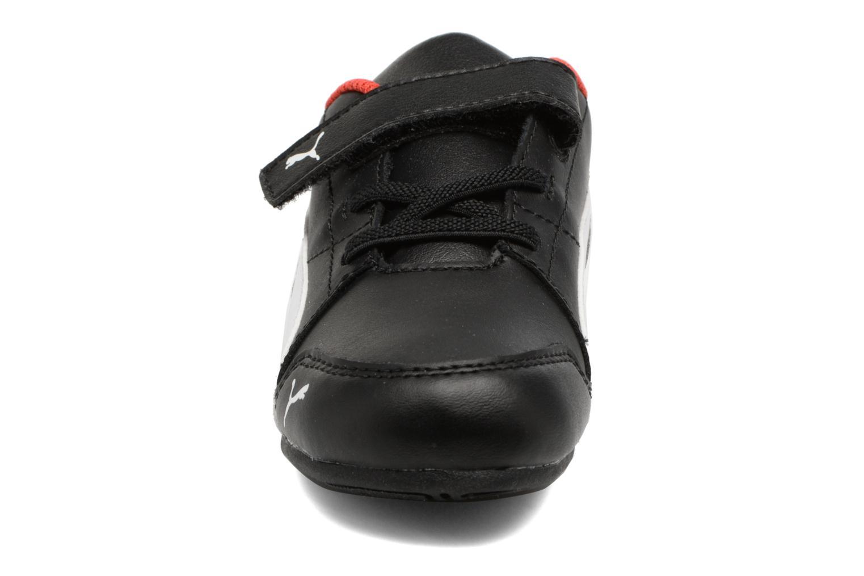 Baskets Puma Inf SF Drift Cat 7 V PS/PS SF Drift Cat 7 V PS Noir vue portées chaussures