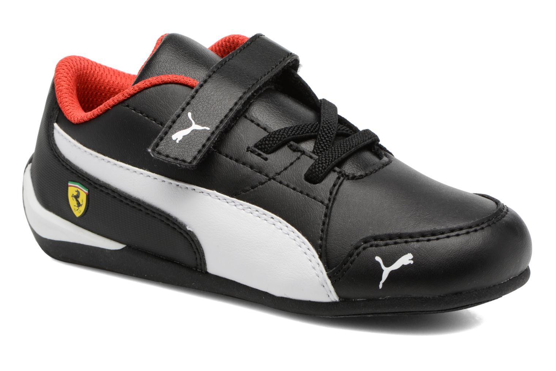 Puma SF Drift Cat 7 V Inf Noir - Chaussures Basket