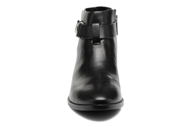 Bottines et boots Michael Michael Kors Harland Bootie Noir vue portées chaussures