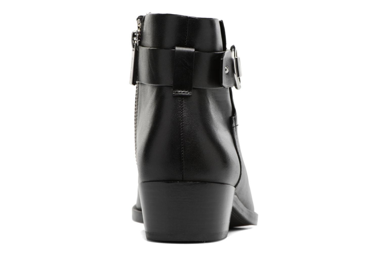 Bottines et boots Michael Michael Kors Harland Bootie Noir vue droite