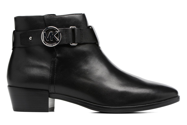 Bottines et boots Michael Michael Kors Harland Bootie Noir vue derrière