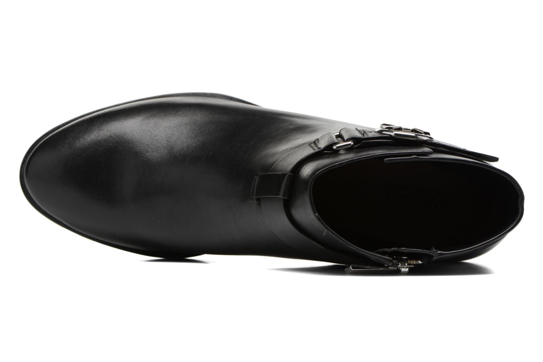 Harland Bootie 001 black