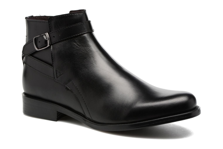 Grandes descuentos últimos zapatos PintoDiBlu Nina (Negro) - Botines  Descuento