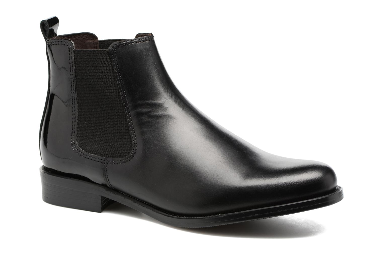 PintoDiBlu Coralina (Noir) - Bottines et boots chez Sarenza (308731)