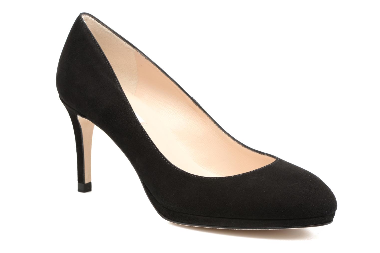 Zapatos promocionales L.K. Bennett New Sybila (Negro) - Zapatos de tacón   Zapatos de mujer baratos zapatos de mujer