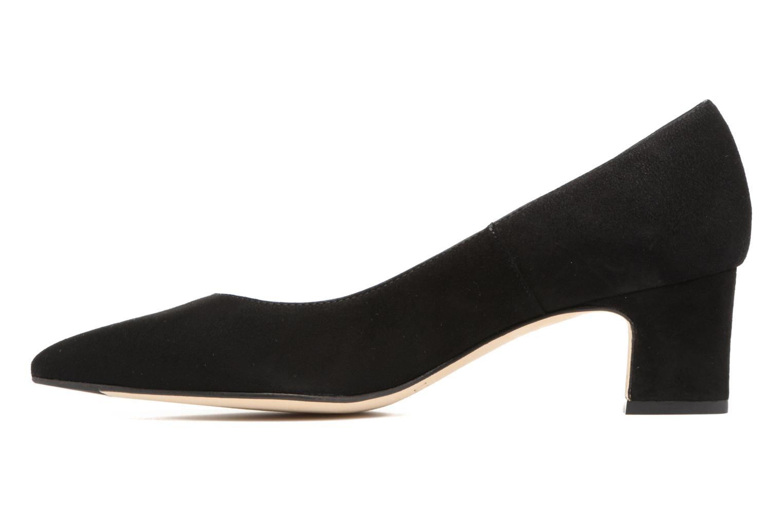High heels L.K. Bennett Annabelle Black front view