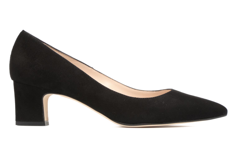 High heels L.K. Bennett Annabelle Black back view
