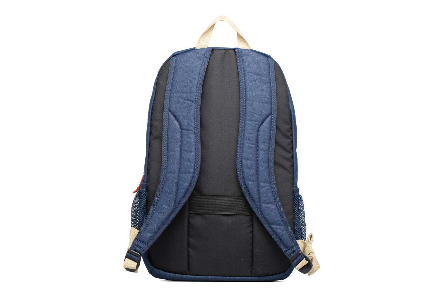 "Sacs ordinateur Case Logic Ibira Backpack 15,6"" Bleu vue face"