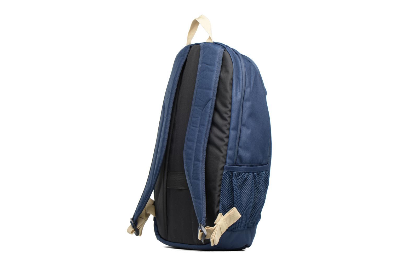 "Sacs ordinateur Case Logic Ibira Backpack 15,6"" Bleu vue droite"