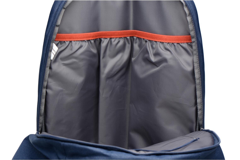 "Sacs ordinateur Case Logic Ibira Backpack 15,6"" Bleu vue derrière"