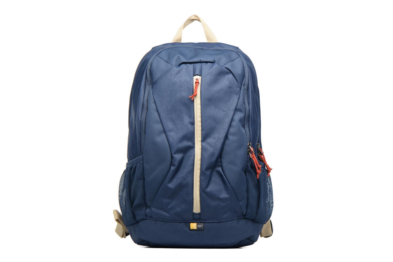 """Sacs ordinateur Case Logic Ibira Backpack 15,6"""" Bleu vue détail/paire"""