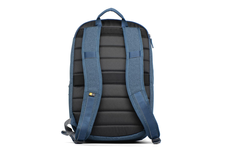 "Huxton Backpack 15,6"" Black"