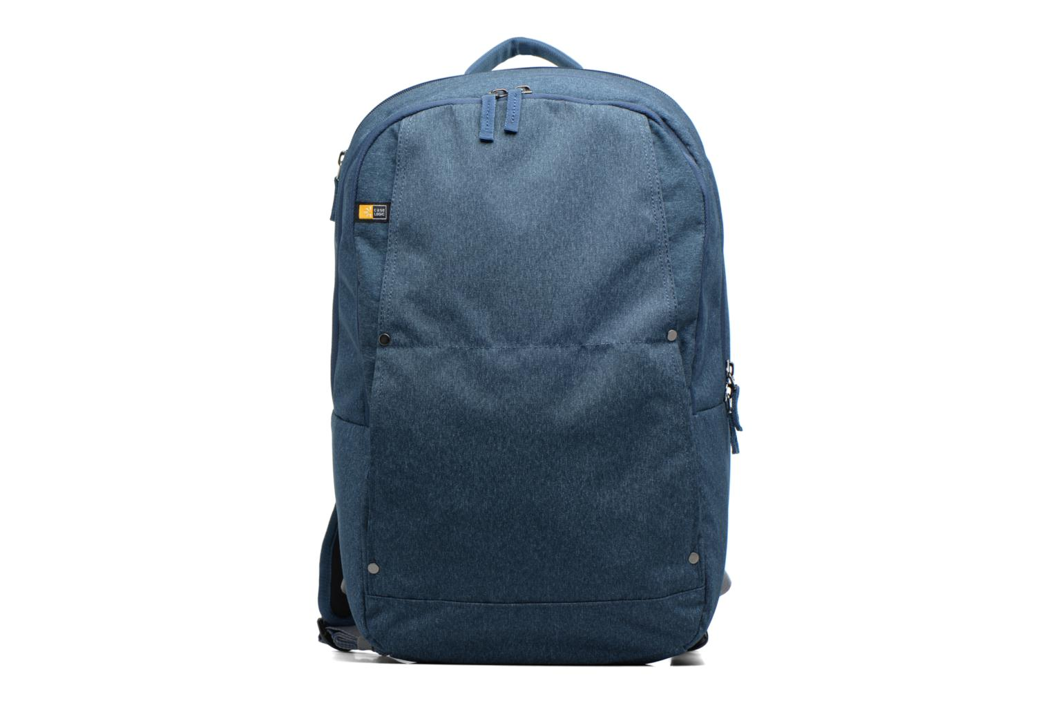 "Huxton Backpack 15,6"" Black"