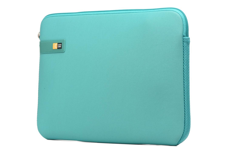 "Wallets & cases Case Logic EVA-foam 13""  Notebook Sleeve, slim-line, Latigo Bay Blue model view"