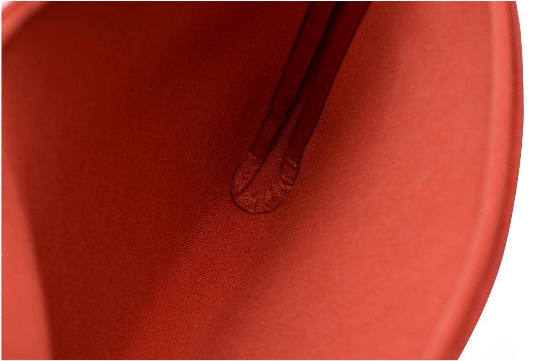 "Petite Maroquinerie Case Logic EVA-foam 14""  Notebook Sleeve, slim-line, Brick Rouge vue gauche"
