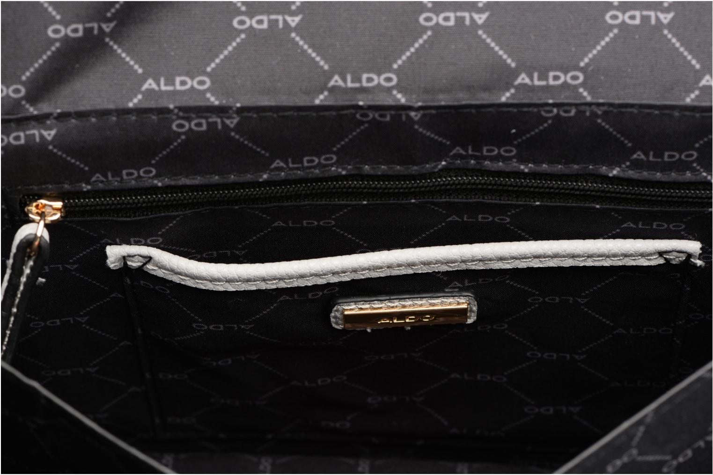 Handtassen Aldo THENANCY Crossbody Grijs achterkant